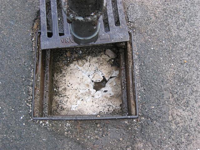 čiščenje praznjenje kanalizacije mežan komunala