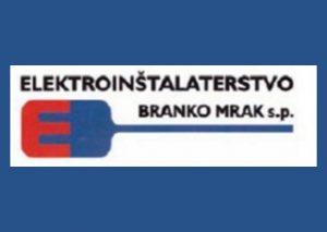 logo,branko mrak,elektroinstalaterstvo