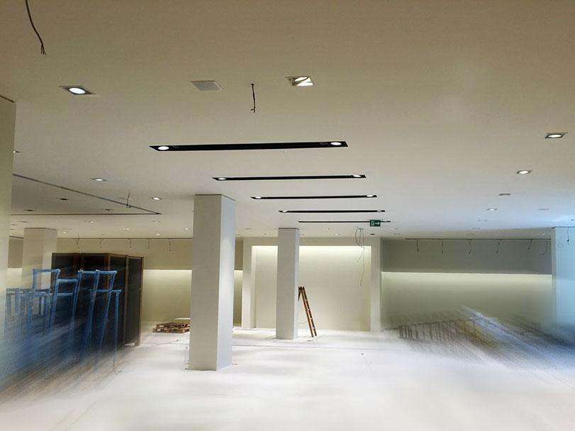 MGS PLUS, montažni gradbeni sistemi, d.o.o. trgovina Zara