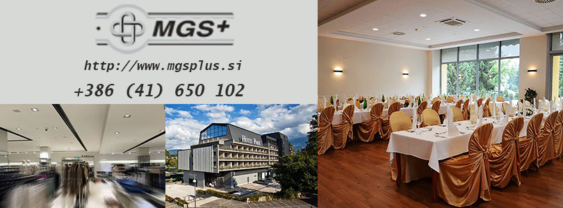 MGS PLUS, montažni gradbeni sistemi, d.o.o.