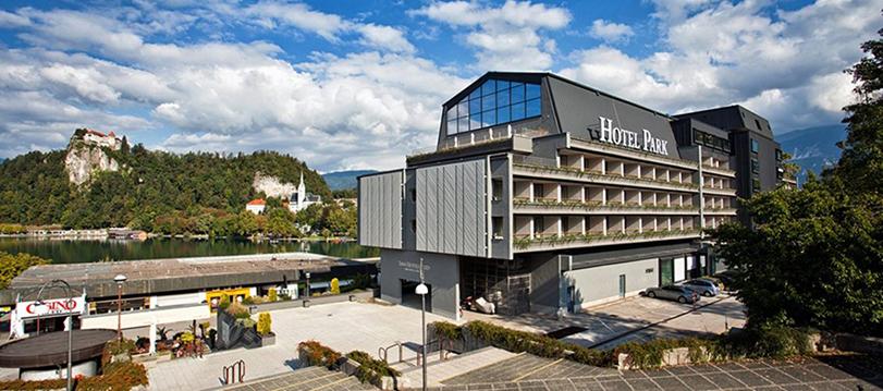 MGS PLUS, montažni gradbeni sistemi, d.o.o. adaptacija hotela Park Bled