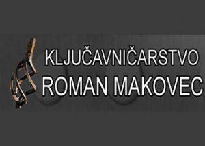 klucavnicarstvo makovec,logo