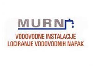 logo, murn instalacije