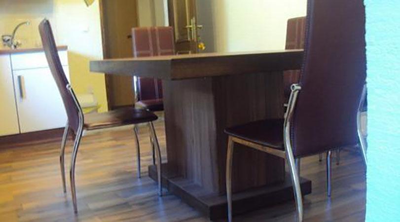 MTPONGI Franc Pongrac mizarstvo in tesarstvo s.p. leseno kuhinjsko pohištvo
