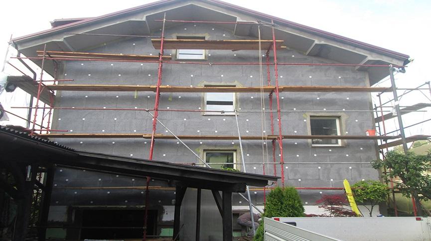 MEDO 08, storitveno podjetje d.o.o. izdelava fasade