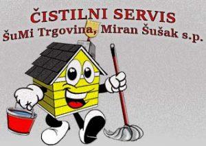 LOGO,SuMi Trgovina, Miran SuSak s.p.