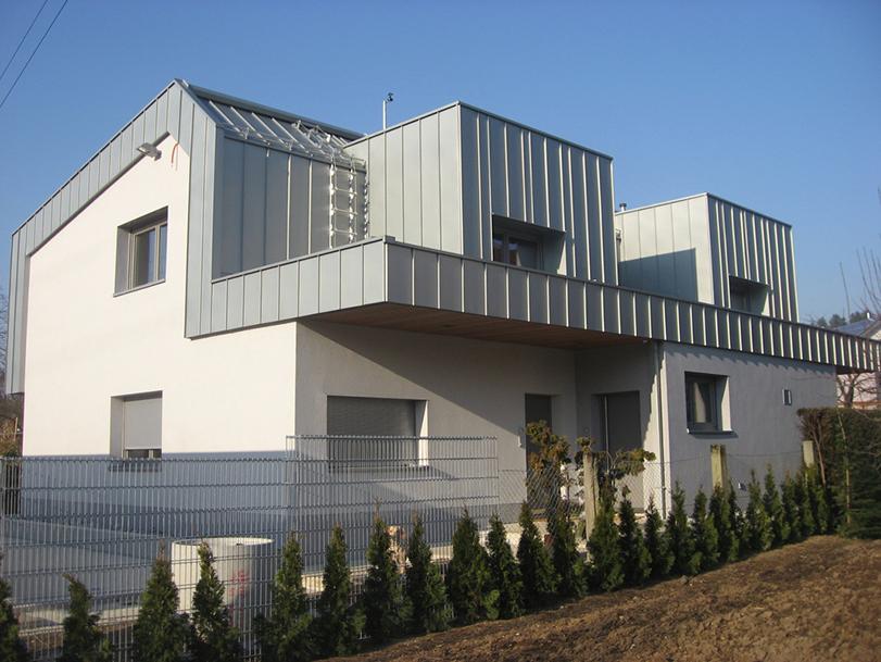 gradnja in načrtovanje pasivne hiše TOMORI ARHITEKTI d.o.o., Projektiranje in celostno oblikovanje prostora