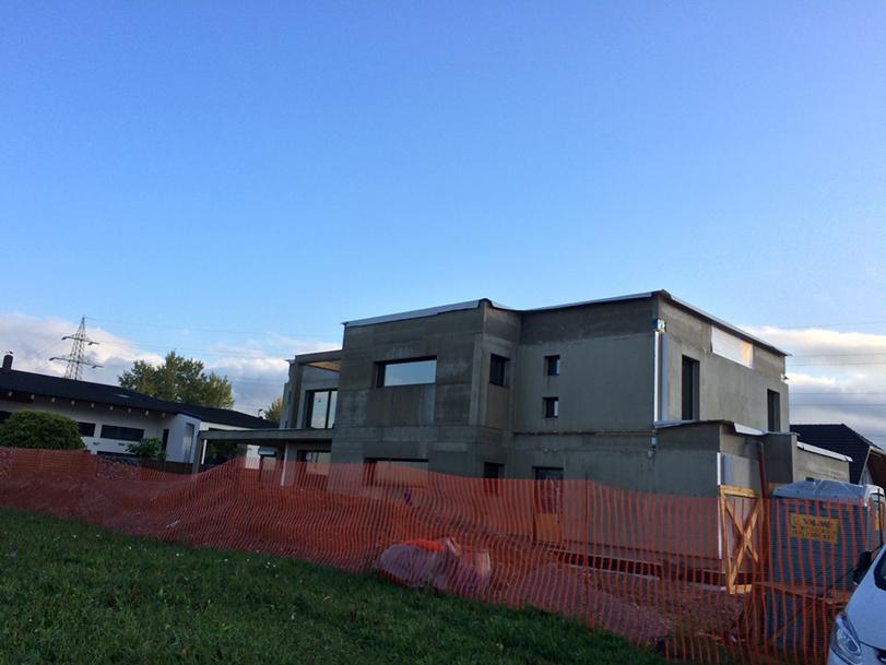 gradnja samostojne hiše TOMORI ARHITEKTI d.o.o., Projektiranje in celostno oblikovanje prostora