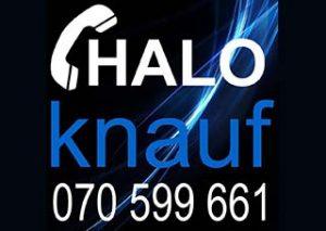 logo,haloknauf