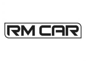 logo,rm car