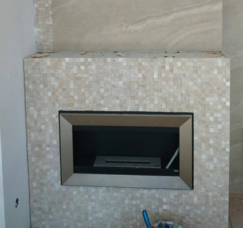 polaganje keramike na steno TOP TIM, zaključna gradbena dela, Fikret Šabić s.p.