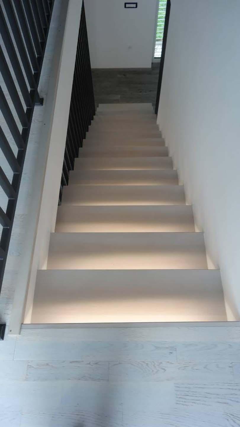 stopnice po meri Mizarstvo, Tone Lipar, s.p.