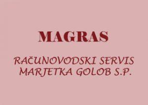 LOGO,MAGRAS