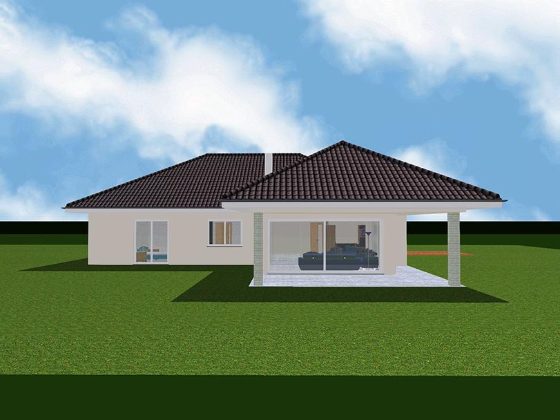 Načrtovanje projekta gradnje hiše ali drugega objekta,GRADBENIŠTVO IN PROJEKTIRANJE ALJA, DAVID URBANIČ S.P.