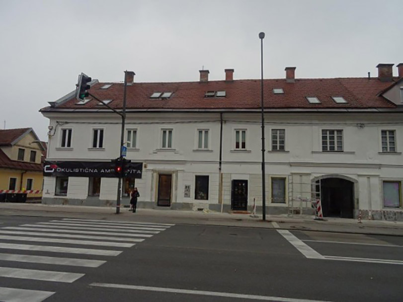 GDZ gradbena dejavnost Jože Zupan s.p.,GDZ_SANACIJA_FASADE