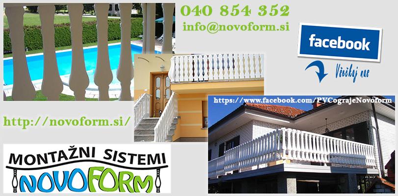 Novoform d.o.o.,novoform_banner1